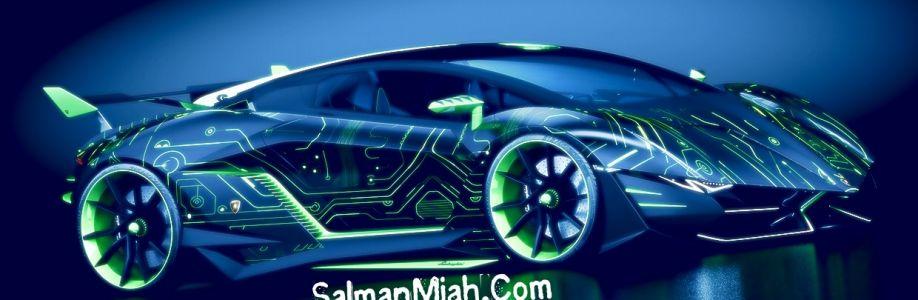 Salman Miah Cover Image