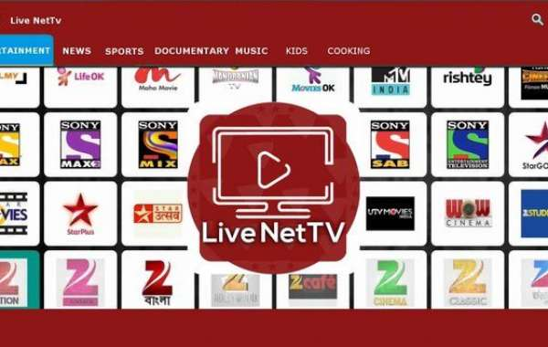 Download Live NetTV App for Android Devices