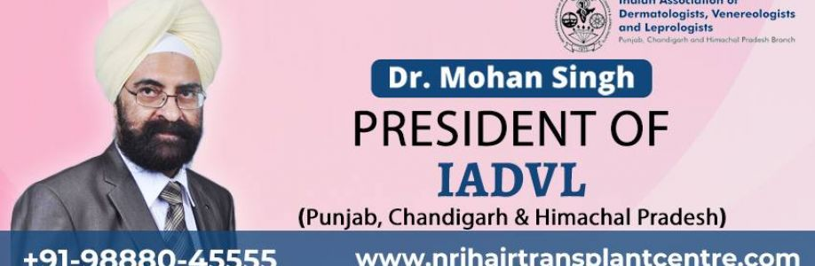 mohan singh Cover Image