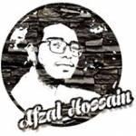 MD afzal Hossain