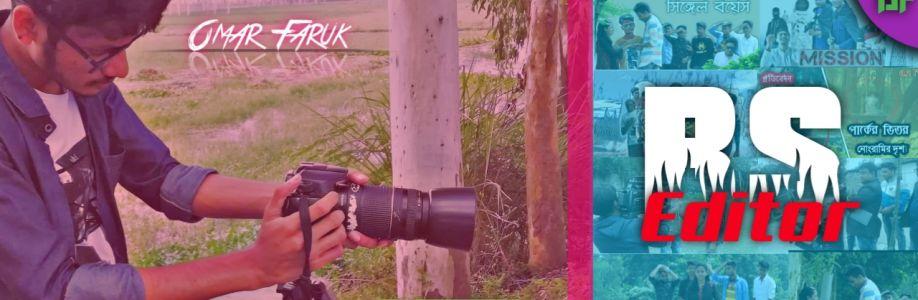 Omar Faruk Cover Image