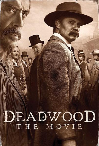 Deadwood: La película (2019) Pelicula completa en español Latino HD
