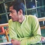 M Rasel Ahmed