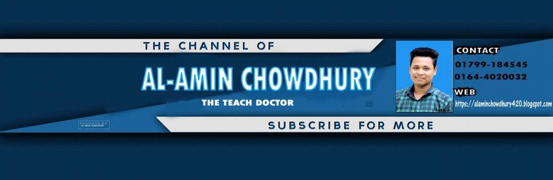 Al-Amin Chowdhury