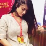 Aisha Chowdhury