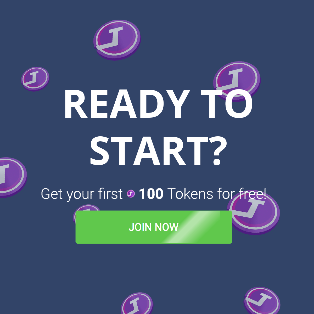 TokenRush