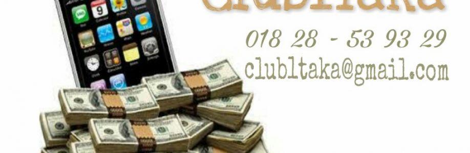 Club1 Taka Cover Image