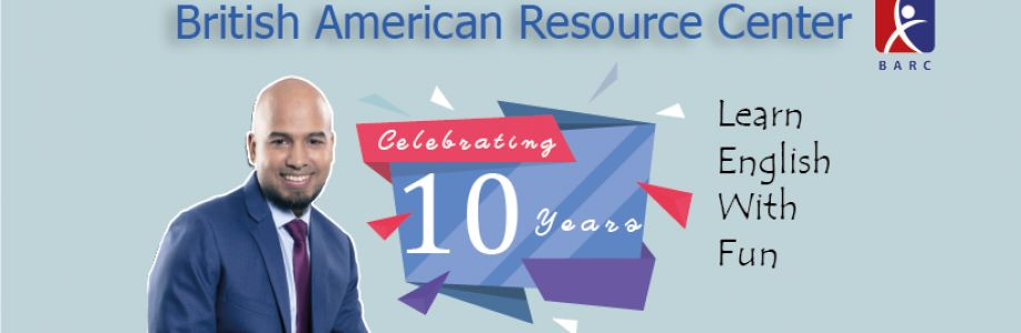 British American Resource Center Cover Image