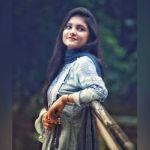Nusrat Jahan Profile Picture
