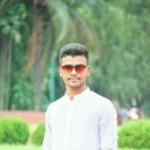 N S Najmul Shikdar