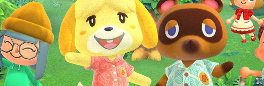 While selecting out items for your private home in Animal Crossing Cover Image
