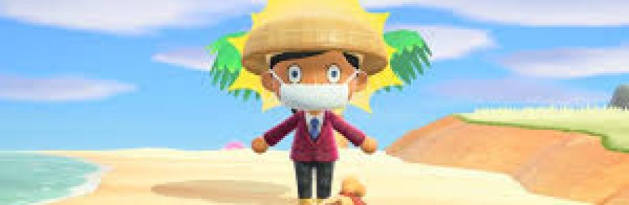 How 'Animal Crossing' Became Coronavirus Therapy