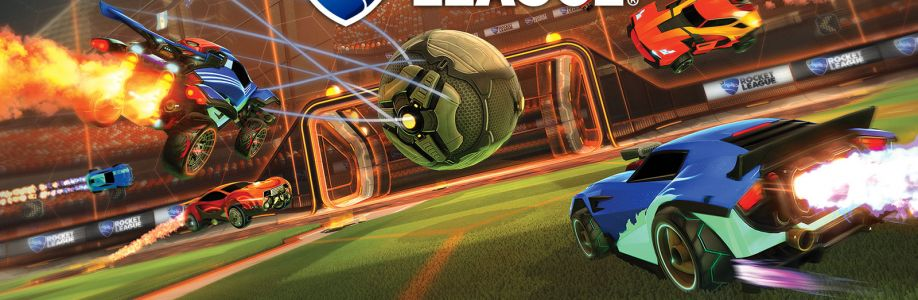 Rocket League trading is a good way to get yourself up to speed Cover Image