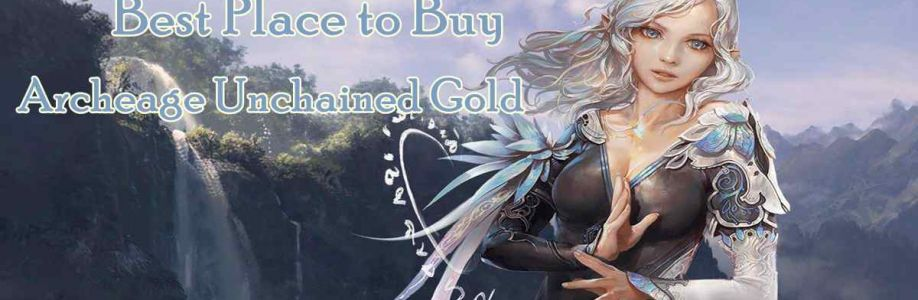 Buy ArcheAge Unchained Gold from gvgmall in best price Cover Image