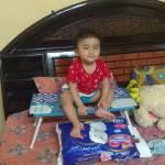 bhanu p