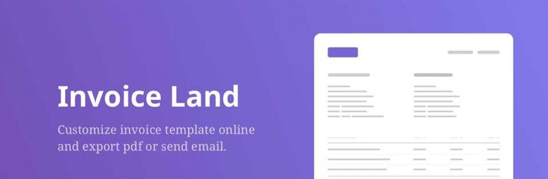 Invoice HTML