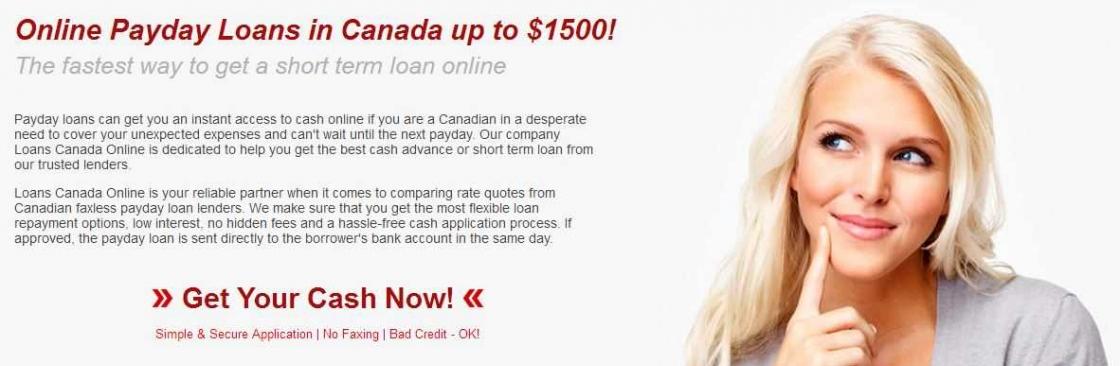 Instant Loan Canada