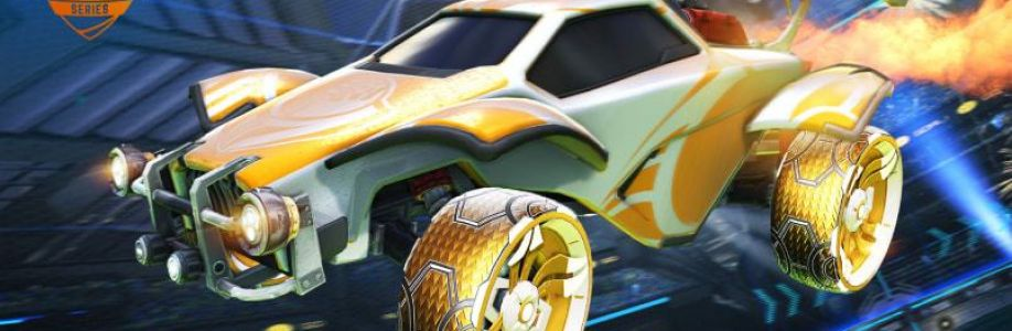 Rocket League is turning five years of age on July 7