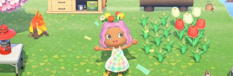 You'll have pulled off one of the most confounded Animal Crossing