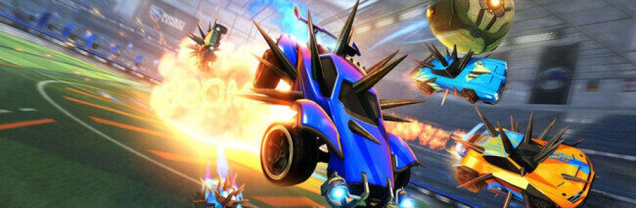 We're dealing with a major update to Rocket League later this mid year