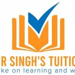 Mr. Singh's Tuition