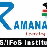 Ramanasri IAS