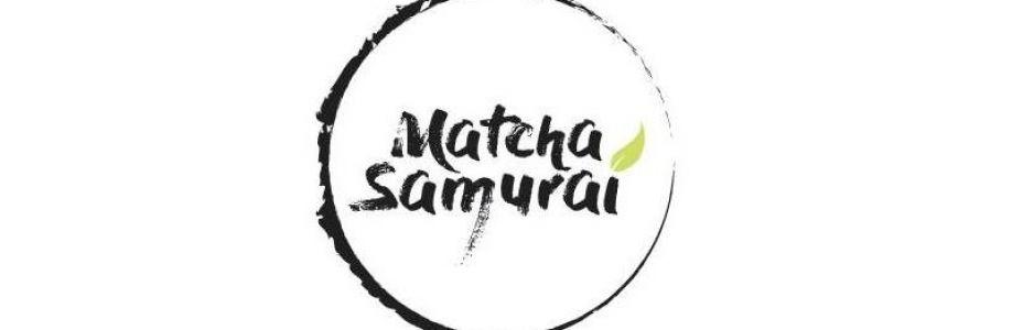 Matcha Samurai