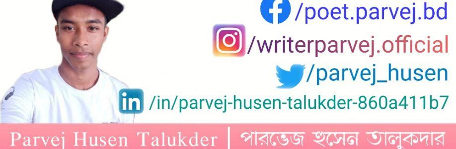 Parvej Husen Talukder