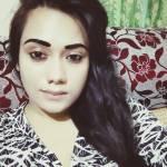 Maria Farhan