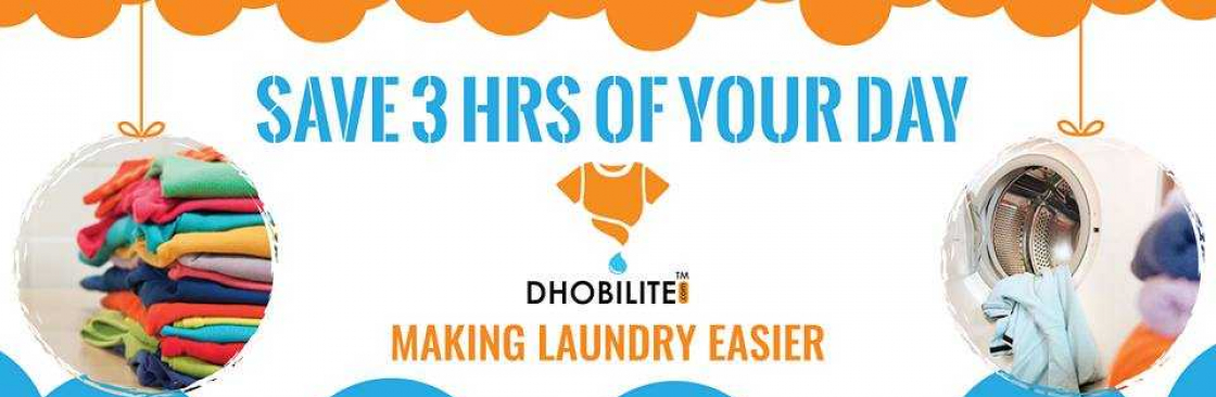 Dhobilite Laundry service