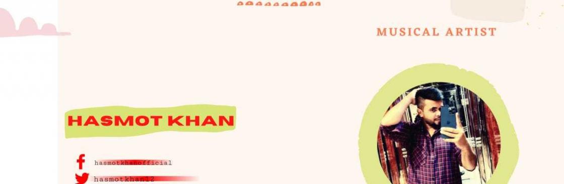 Hasmot Khan