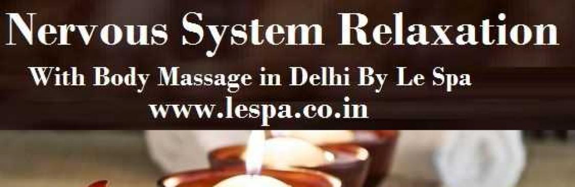 Best Spa in Delhi