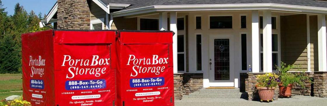 Portabox Storage