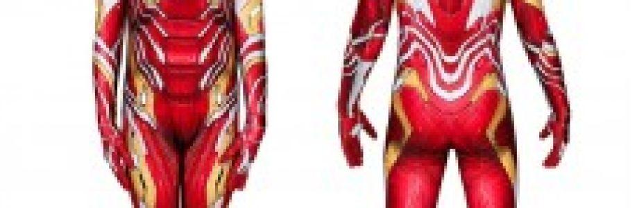 The  rapid development of cosplay
